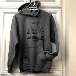 EUC Bad Dawg Apparel Men's hoodie 🇨🇦